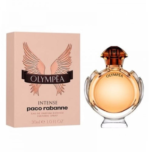 PACO RABANNE OLYMPEA INTENSE EDP - AVAILABLE IN 2 SIZES - Beauty Bar