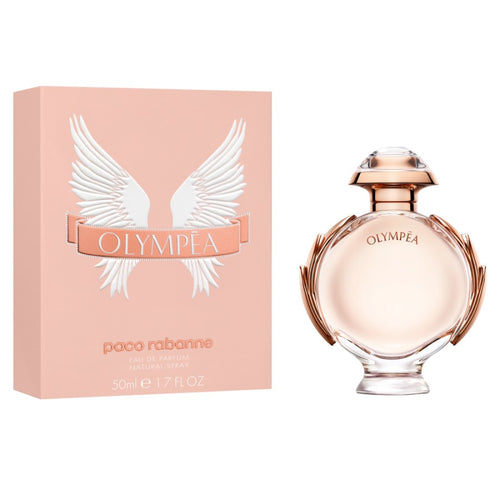 PACO RABANNE OLYMPEA EDP - AVAILABLE IN 2 SIZES - Beauty Bar
