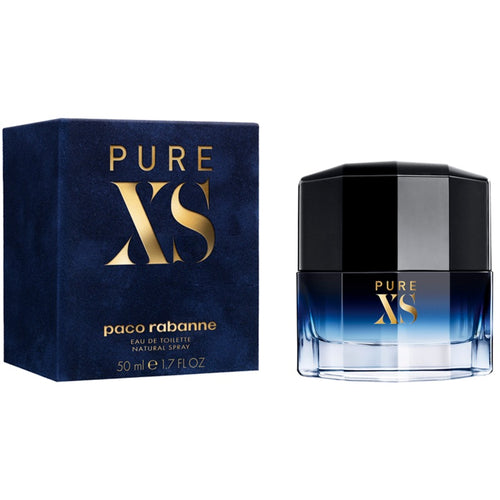 PACO RABANNE PURE XS EDT - AVAILABLE IN 2 SIZES - Beauty Bar