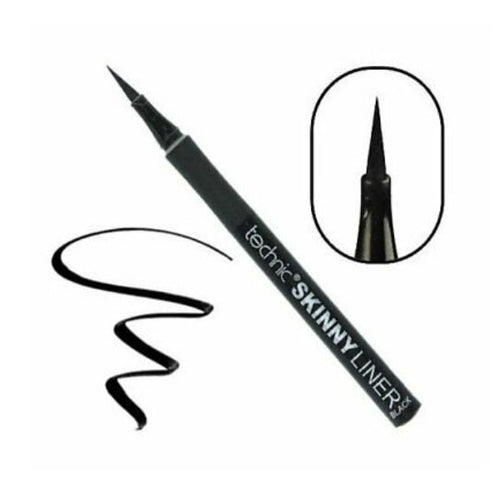 TECHNIC SKINNY LIQUID LINER - Beauty Bar Cyprus