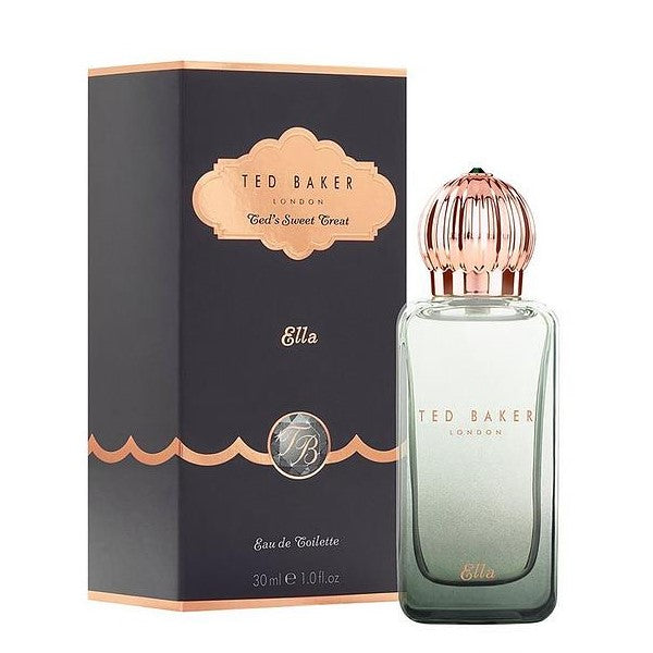 TED BAKER SWEET TREATS ELLA EDT - AVAILABLE IN SIZES - Beauty Bar Cyprus