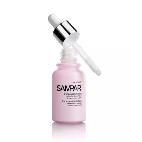 SAMPAR THE IMPOSSIBLE C-RUM 30ML - Beauty Bar Cyprus