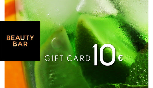 GIFT CARD - Beauty Bar Cyprus