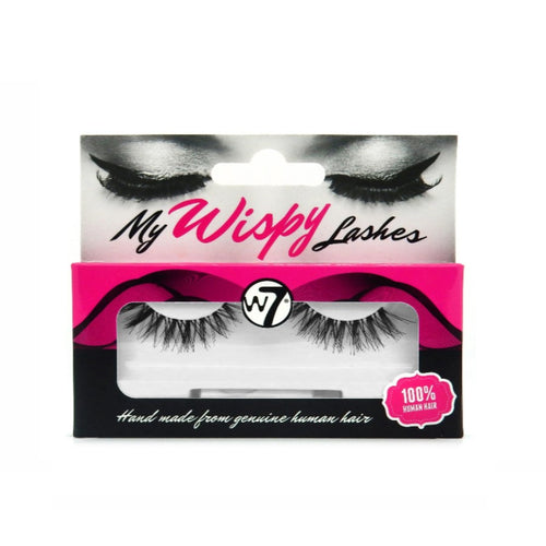 W7 MY WISPY LASHES - 15 - Beauty Bar Cyprus
