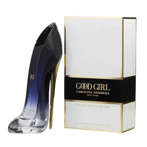 CAROLINA HERRERA GOOD GIRL LÉGÈRE EDP - AVAILABLE IN 3 SIZES - Beauty Bar Cyprus