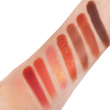 Load image into Gallery viewer, RUDE COCKTAIL PARTY 9 COLOR EYESHADOW PALETTE - THE COSMO - Beauty Bar Cyprus