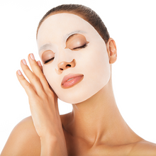 Load image into Gallery viewer, 7DAYS EASY WEDNESDAY SHEET MASK WITH GREEN TEA & PEAR EXTRACTS - Beauty Bar Cyprus