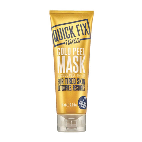 QUICK FIX GOLD PEEL MASK - Beauty Bar Cyprus