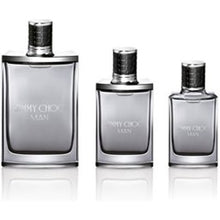 Load image into Gallery viewer, JIMMY CHOO MAN EDT - AVAILABLE IN 3 SIZES + GIFT WITH PURCHASE - Beauty Bar Cyprus