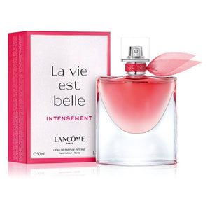 LANCÔME LA VIE EST BELLE INTENSEMENT  EDP - AVAILABLE IN SIZES - Beauty Bar Cyprus