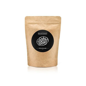 BODY BOOM COFFEE SCRUB ALPHA MEN 30G - Beauty Bar Cyprus