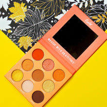 Load image into Gallery viewer, RUDE COCKTAIL PARTY 9 COLOR EYESHADOW PALETTE - SEX ON THE BEACH - Beauty Bar Cyprus