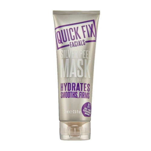 QUICK FIX SILVER PEEL MASK - Beauty Bar Cyprus
