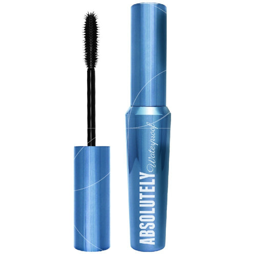 W7 ABSOLUTELY WATERPROOF MASCARA - Beauty Bar Cyprus