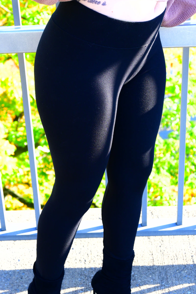 """MUST HAVE"" LEGGINGS"