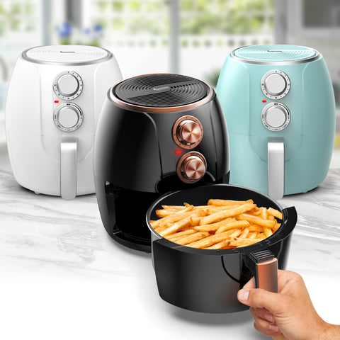 Turbotronic Air fryer