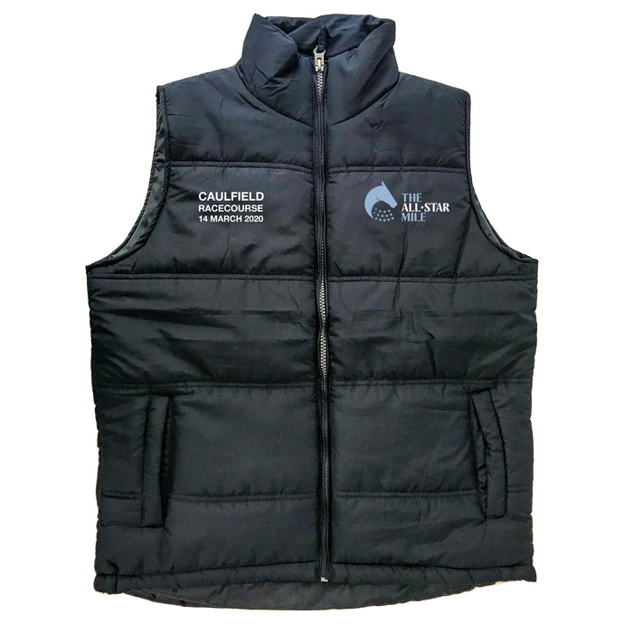 The All-Star Mile Vest