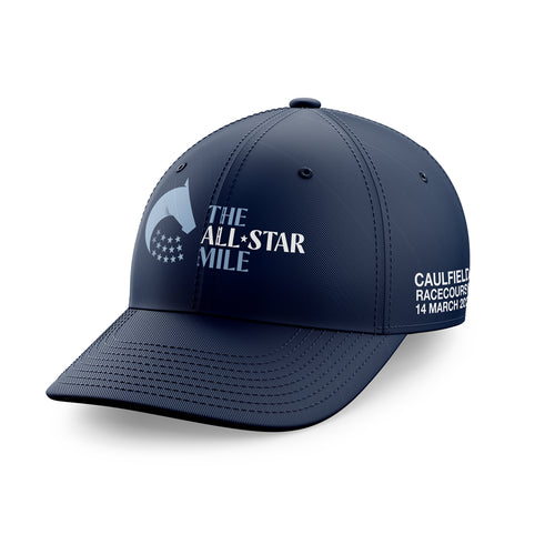 The All-Star Mile Cap