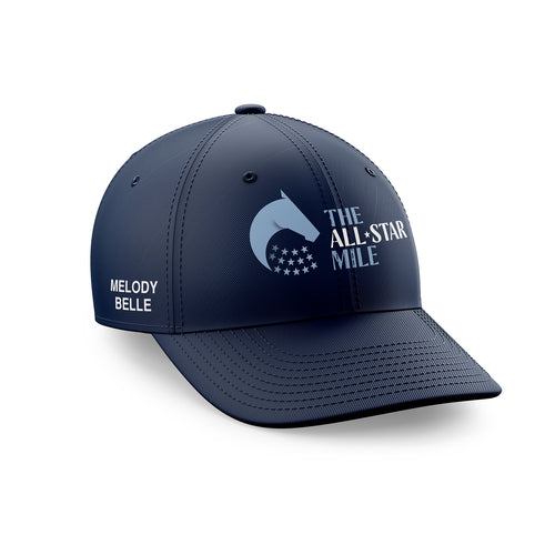 The All-Star Mile Cap - Personalised