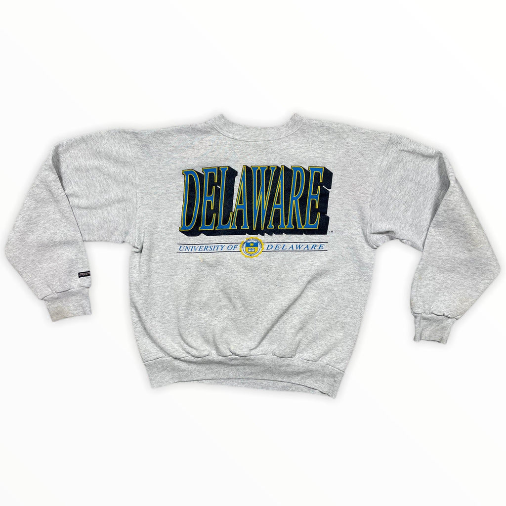 Sweat-shirt UNIVERSITY OF DELAWARE - L