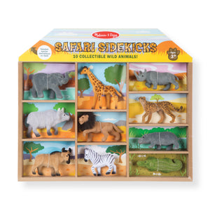 ANIMALES SAFARI