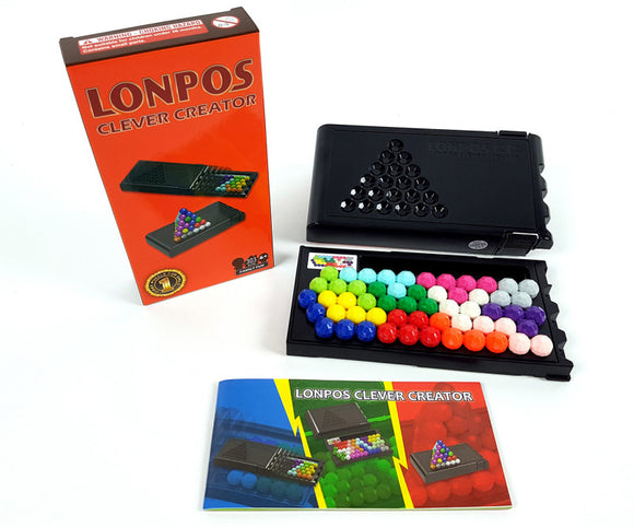 LONPOS CLEVER CREATOR