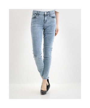 Sexy Curve Mid Rise Jeans