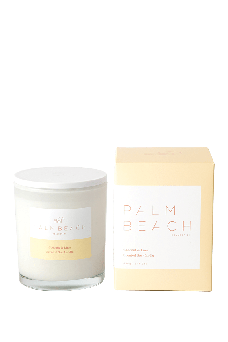 Palm Beach Coconut & Lime