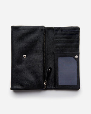 Paiget Leather Ladies Wallet