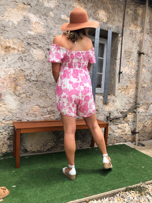 Isla playsuit