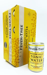 Fever Tree Premium Indian tonic 8 x 150ml dåse