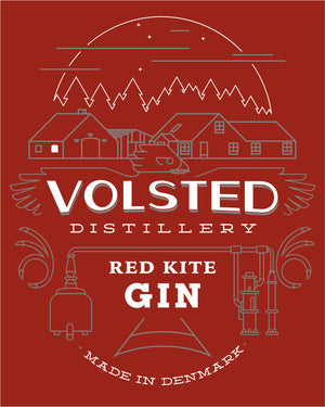 Red Kite Gin