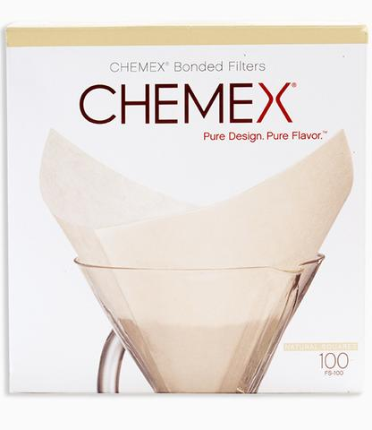 CHEMEX Filter Papers (100)