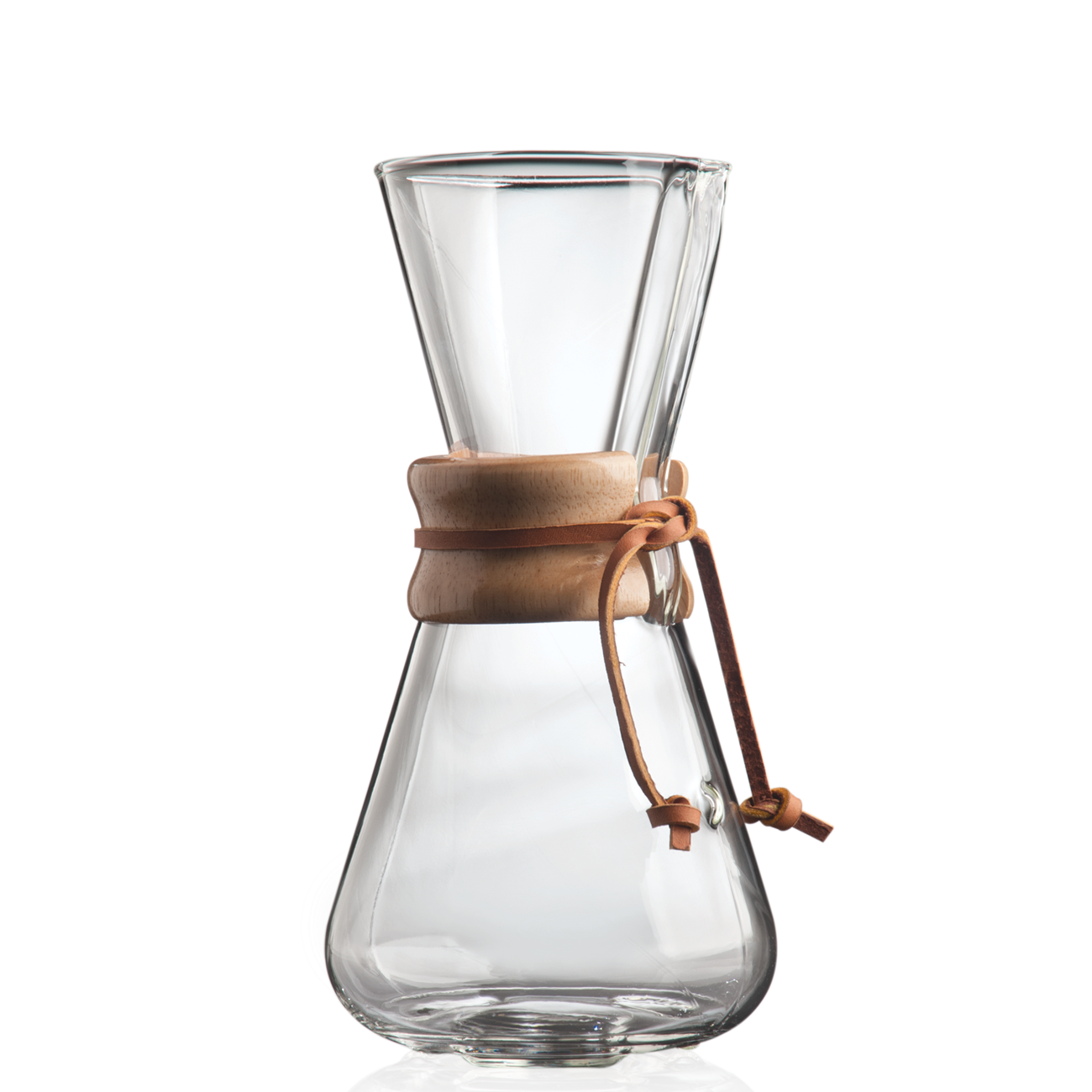 Chemex 1-3 Cup Coffee Brewer