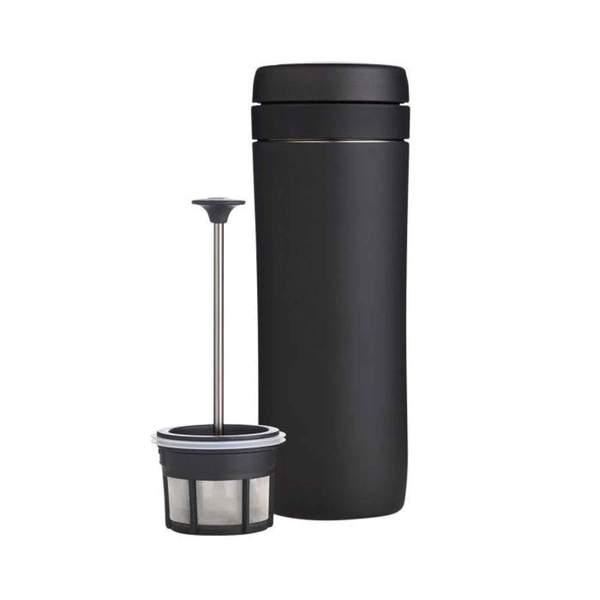 Espro Travel Press - Black 12OZ