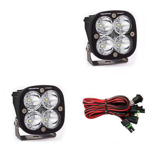 Baja Designs - Squadron Sport LED Lights - FREE SHIPPING