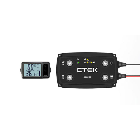 CTEK 20A Off Grid Solar Charging System - FREE SHIPPING