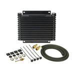 Derale 9000 Series Plate & Fin Transmission Cooler Kits