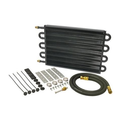 Derale 7000 Series Universal Transmission Cooler Kit