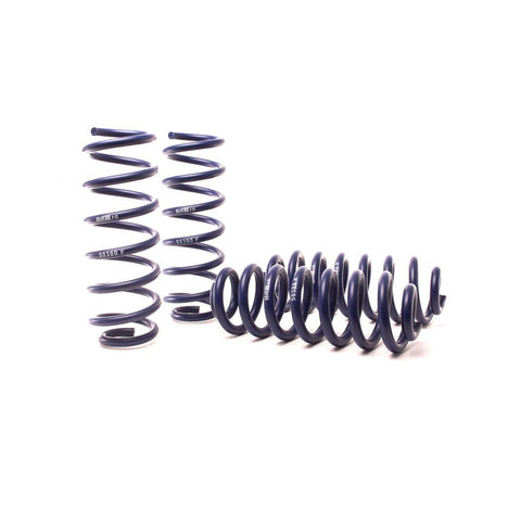 Toyota RAV4 (2WD/4WD) 2007-2012 H&R Adventure Raising Springs