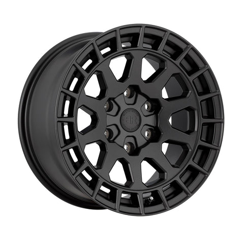 Black Rhino Boxer Wheel for the 1997-2019 Honda CR-V