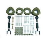 Honda CR-V 2002-2006 Ultimate HRG Engineering Lift Kit