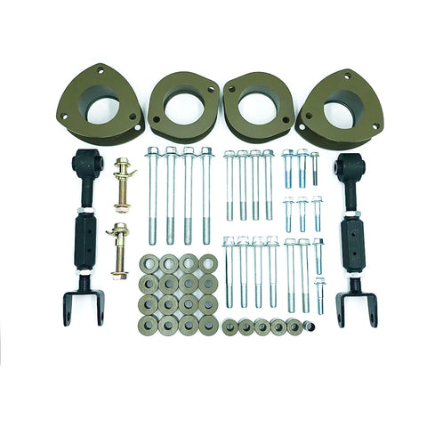 Honda CR-V 2002-2006 Ultimate HRG Engineering 3 Inch Lift Kit