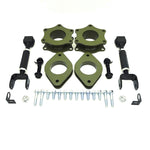 "HONDA CR-V 2007-2016 2"" HRG Engineering Lift Kit w/ Camber Adjusters"