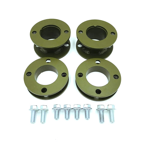 "Honda CR-V 1997-2001 2"" HRG Engineering Lift Kit"