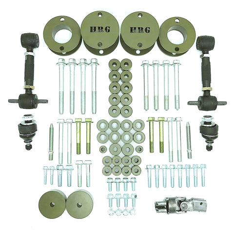 Honda CR-V 1997-2001 Ultimate HRG Engineering Lift Kit