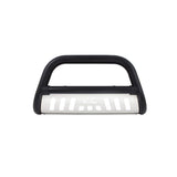Honda Pilot 2003-2007 Westin Ultimate Bull Bar with Skid Plate