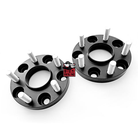 Honda Pilot Wheel Spacers for 2003-2008