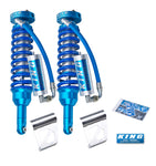 King Shocks - Toyota Tacoma 2005+ Front 2.5 Dia Remote Reservoir