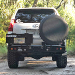 Lexus GX460 Dobinsons Rear Bumper w/Swing Out